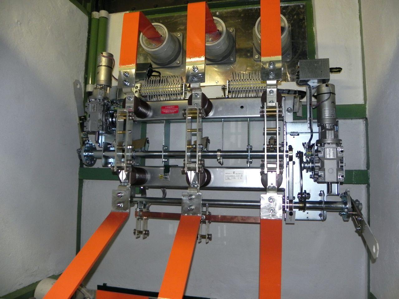 Motor Operated Drives Vm10 And Vm50 Dribo Spol S R O